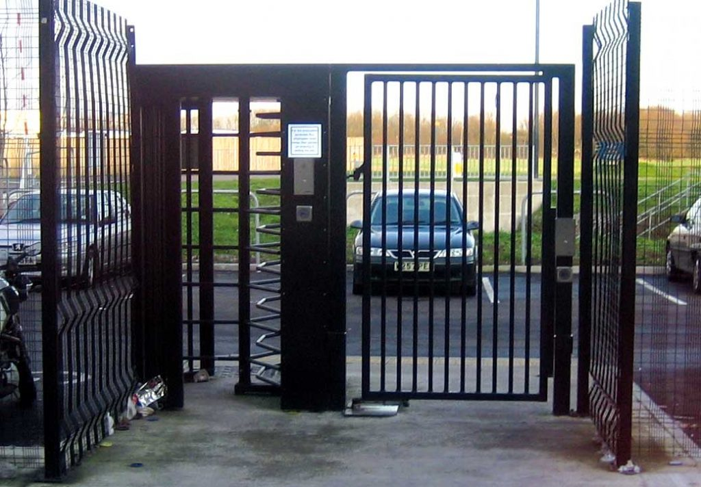 Avon Turnstile Systems Avon Barrier