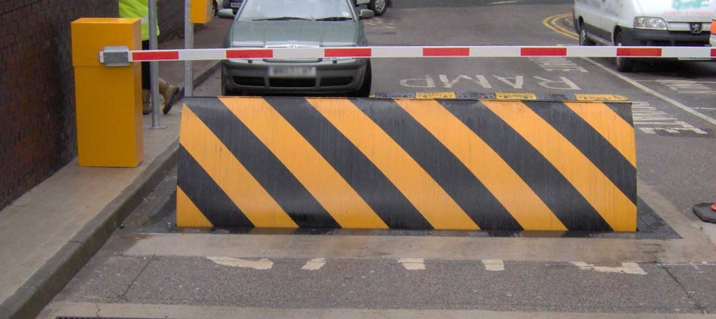 Avon Rb700 Road Blocker Avon Barrier