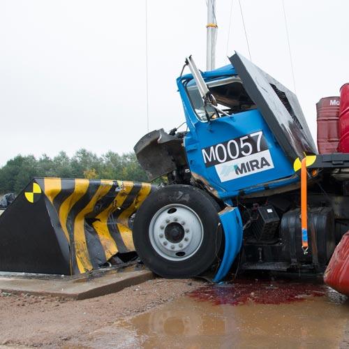 About us - Avon Barrier specialist in hostile vehicle mitigation
