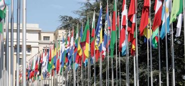 Physical protection of diplomatic missions