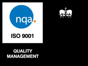 Avon Barrier ISO 9001