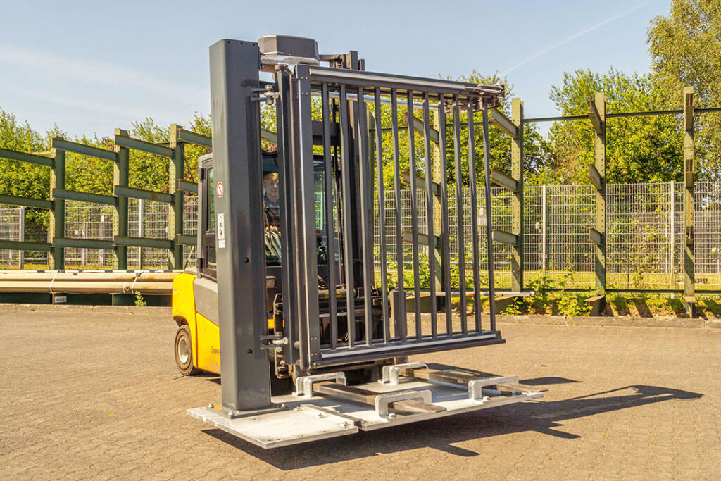 EntraQuick-Mobile-temporary-security gate
